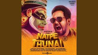 Natpe Thunai Title Track