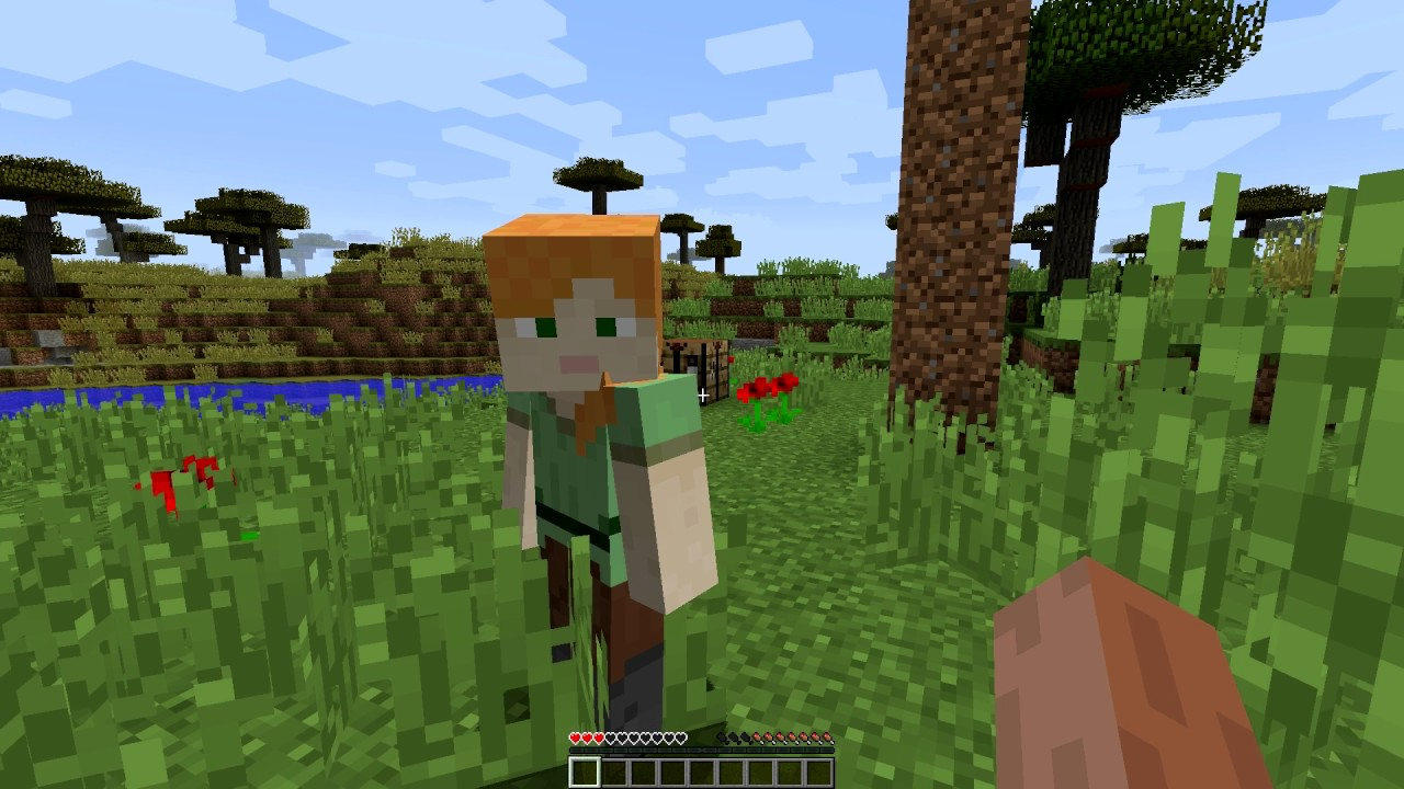 What's new in modded minecraft today? | Page 559 | Feed the
