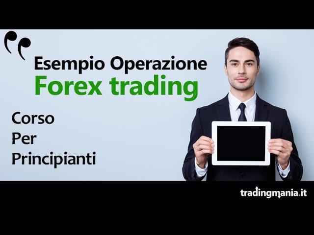 Scuola Forex: Guida per principianti al forex trading