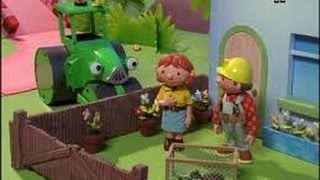 Bob The Builder: The Knights of Fix A Lot  - Clip