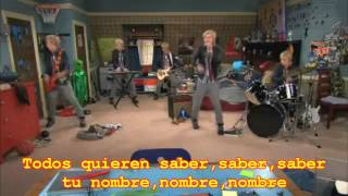 Austin Moon (Ross Lynch) - Double Take (Sub español) - Austin & Ally [HD]