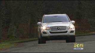 MERCEDES-BENZ ML320 BLUETEC 2009 Videos