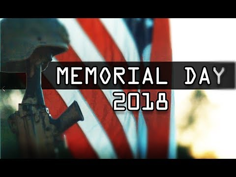 Memorial Day 2018: Remember Me - Jocko Willink
