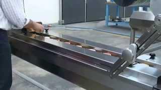 пекарня упаковочная машина, хлебный упаковочная машина, пищевая упаковочная машина(BAFU FWL280 горизонтальная упаковочная машина Горизонтальная упаковочная машина The BAFU идеально подходит для..., 2014-11-30T02:23:40.000Z)