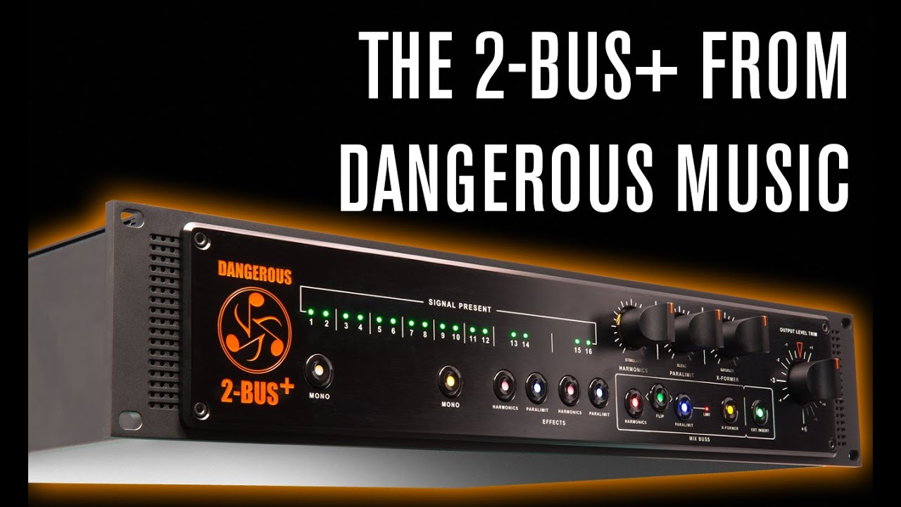the 2 bus from dangerous music youtube. Black Bedroom Furniture Sets. Home Design Ideas