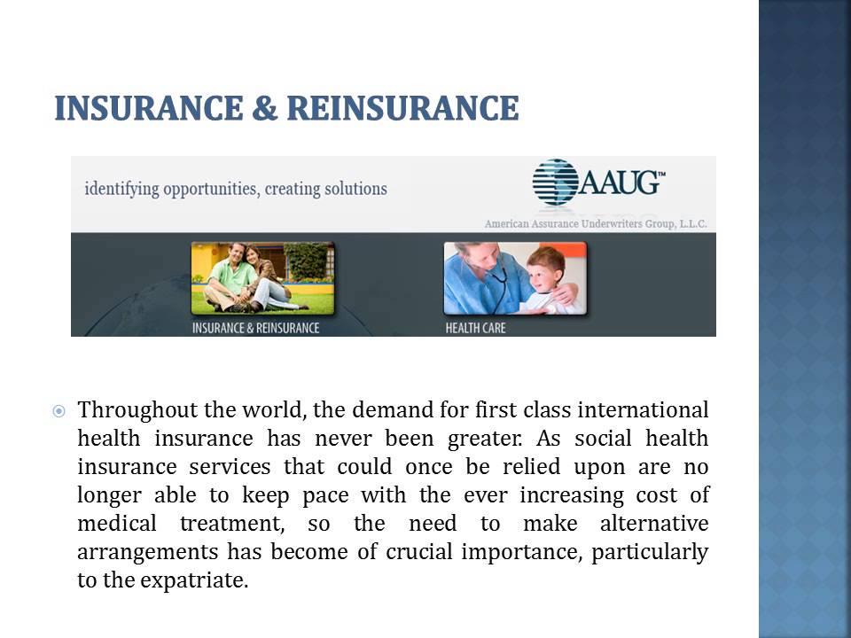 Aaug Insurance Company Ltd Youtube
