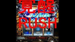 獣王 覚醒RUSH激!!のりのり!\(^-^)/