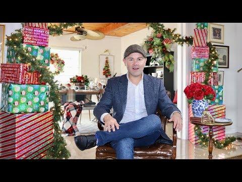 Ramon At Home Christmas Home Tour/ Holiday Home Tour (2019 ...