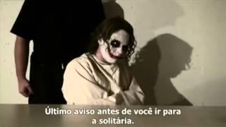 Vlog do Coringa 04 - Um sonho realizado