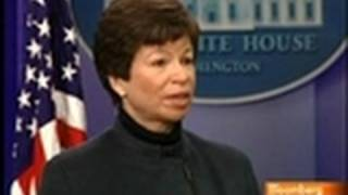 Valerie Jarrett Says U.S. Must Invest in Infrastructure