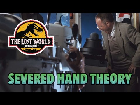 Download Youtube: The Lost World: Jurassic Park - The Severed Hand theory