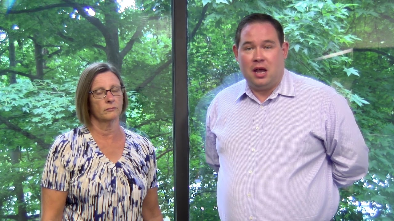 Ava 2018 Presentation Preview Lois Davis And Hudson Garrett On