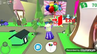 Room Tour and Play | Roblox Indonesia