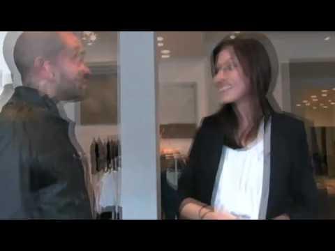 Justin Timberlake - William Rast Model Search