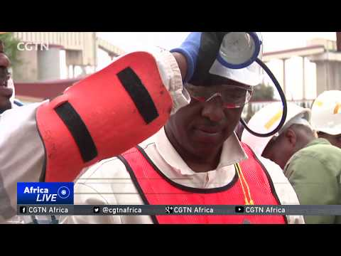 Prospecting And Mining Rights Applications To Be Suspended