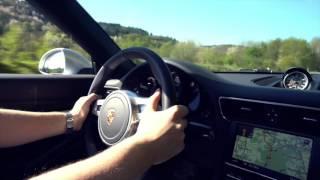Porsche Carrera 911 GTS - Car Porn
