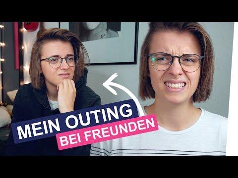 Coming Out bei meinen Freunden | OKAY