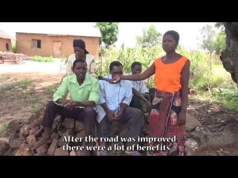 Maisha Kinyawanga'nga – Kinyawanga'nga Life