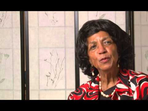Oral Histories from the Gold Coast and the Upper 16th Street Communities