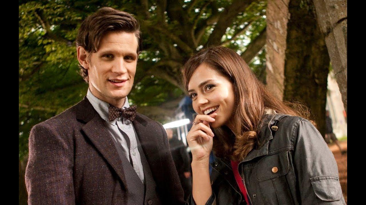 Doctor Who Stream English