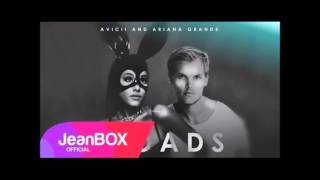 avicii ft ariana grande roads new song 2016