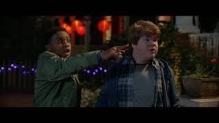 "GOOSEBUMPS 2: HAUNTED HALLOWEEN: TV Spot - ""So Big"""