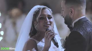 Ronza Yousif - Aha Ramsha - Assyrian Slow Song 2021 رونزا يوسف  (official Music Video)