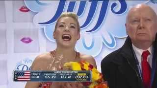 2015 Grand Prix of Figure Skating Final - Preview