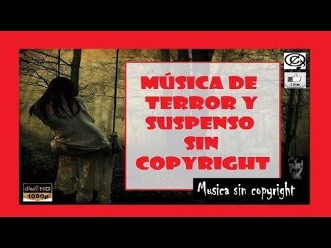????????▶ MUSICA DE TERROR Y SUSPENSO SIN COPYRIGHT 2018, horror music 2018, TERROR Y MIEDO REALES
