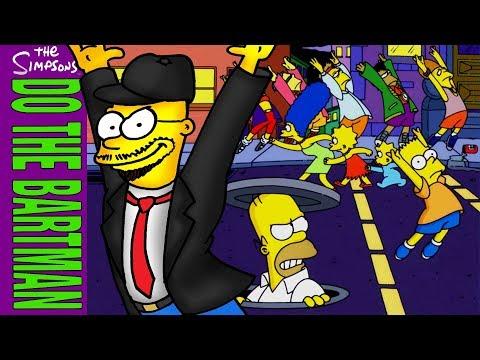 Do the Bartman  Nostalgia Critic