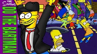 Do the Bartman - Nostalgia Critic streaming
