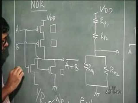 logic diagram word 2010 lecture 27 cmos nand nor and other gates clocked cmos