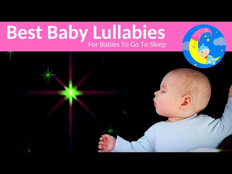 Lullabies For Babies To Go To Sleep-Lullaby-Baby Song Sleep Music-Baby Sleeping Songs Bedtime Songs