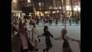 Manasis greek dance - Greece vs Australia