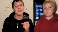 (1/3) apps4all 08- PSP vs DS vs iPod touch+ iPhone Teil 1