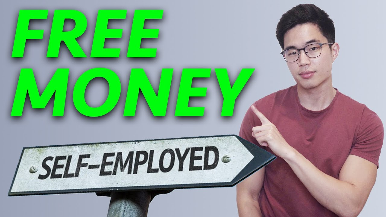 Self Employed How To Claim 600 Week Unemployment Youtube