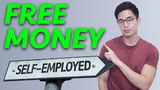 Self Employed? How To Claim $600/WEEK Unemployment