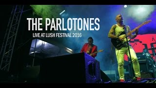 The Parlotones - Colourful - Live at LUSH 2016