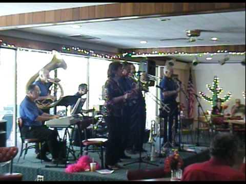 "Coyote Hills Jazz Band ""Jazz Me Blues"""