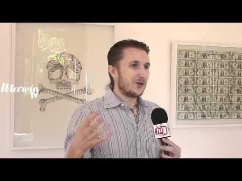 Scott Campbell Marvin TV
