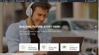 EduPro WordPress Theme - Install & Import Demo