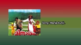 Manja kunji - Minnaram