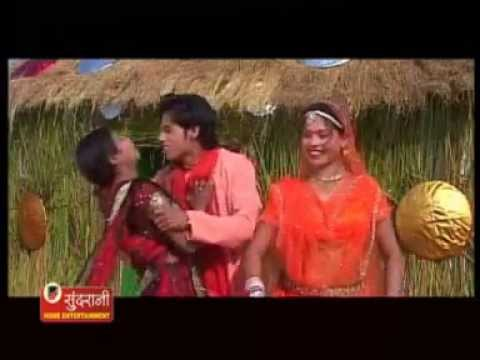 Two Hot Danc Girl - Javabi Rai Khyal - Gudiya Landan Ki - Bundelkhandi