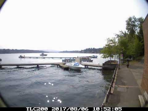 Docks Timelapse