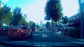 서울 택시 블랙박스 영상모음 ver. 추석연휴 | Re…