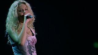 Shakira: Live & Off the Record (Trailer)