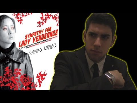 """Review/Crítica """"Sympathy for Lady"""