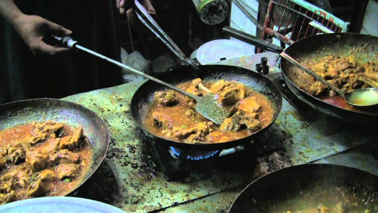 Famous Pakistani Food Recipes