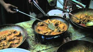 Karahi Gosht Food Street (Lahore Food, Pakistani Food, Desi Khana)