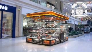 Торговое оборудование для магазинов от Creata-Style(, 2012-10-16T23:05:52.000Z)